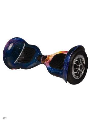 Оригинальный гироскутер CarWalk Offroad. Размер колеса 10 дюймов.. Цвет: черный, синий, желтый