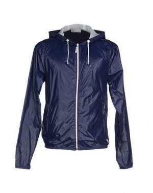 Куртка PANTONE UNIVERSE by SONIA SPENCER. Цвет: темно-синий