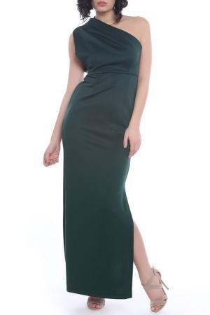 Платье Bellissima. Цвет: зеленый