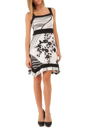 Dress Conquista. Цвет: black and white