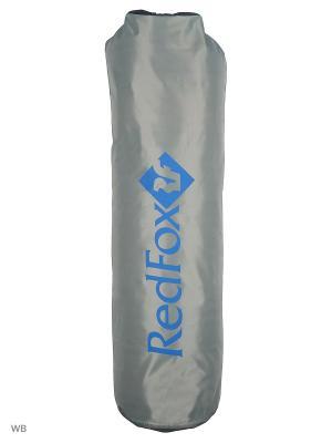 Гермомешок Dry bag 40L Red Fox. Цвет: серый