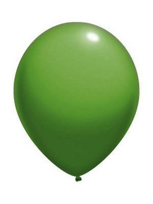 10 шариков (зеленый) Everts. Цвет: зеленый
