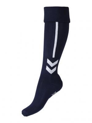 Гетры CLASSIC FOOTBALL SOCK HUMMEL. Цвет: синий, белый