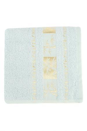 Полотенце махровое, 50х90 см BRIELLE. Цвет: мятный