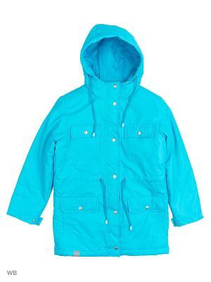 Куртки Senso kids. Цвет: бирюзовый