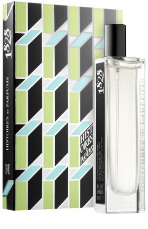 Парфюмерная вода 1828 Histoires de Parfums. Цвет: бесцветный