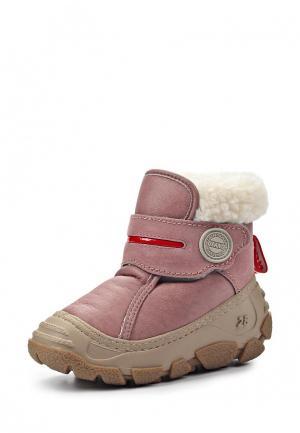 Ботинки Olang. Цвет: разноцветный