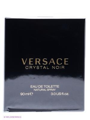 Туалетная вода, 90 мл Versace. Цвет: прозрачный