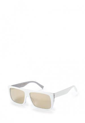 Очки солнцезащитные Marc Jacobs. Цвет: белый