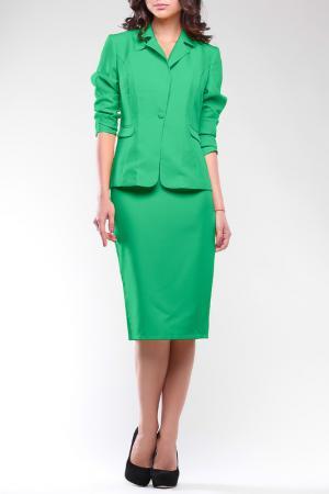 Комплект REBECCA TATTI. Цвет: зеленый