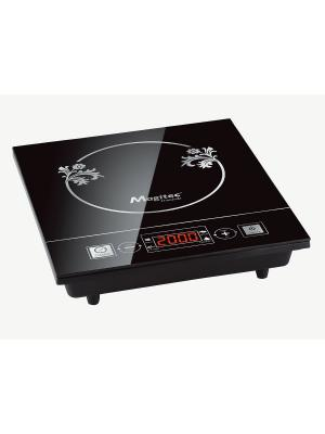Электро-плита индукционная Magitec. Цвет: черный