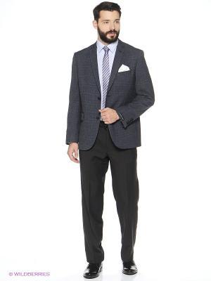 Пиджак Barkland. Цвет: серый