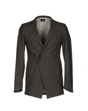 Пиджак CHOICE NICOLA PELINGA. Цвет: серый