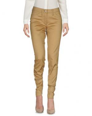 Повседневные брюки ST.EMILE. Цвет: песочный