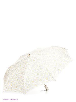 Зонт Stilla s.r.l.. Цвет: серый, белый, желтый