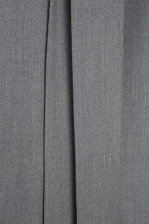 Шерстяное пальто Studia Pepen. Цвет: серый