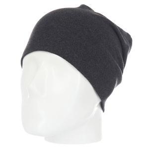 Шапка носок  Jersey Anthracite Skills. Цвет: серый
