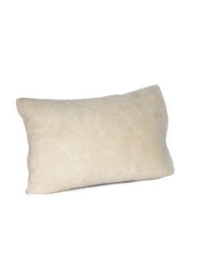 Подушка  Лето-Зима SMART-TEXTILE. Цвет: светло-голубой