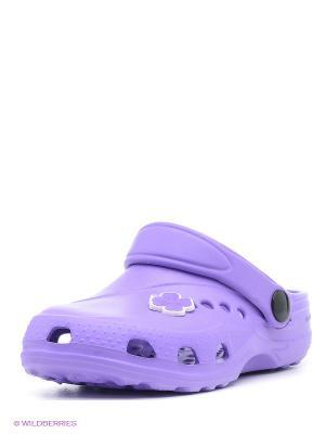 Сабо Дюна. Цвет: фиолетовый