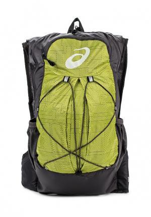 Рюкзак ASICS. Цвет: разноцветный