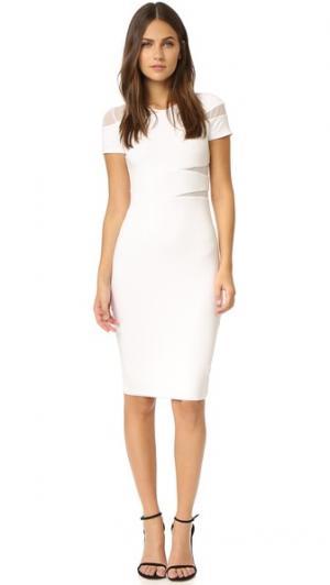 Платье Delap Bailey44. Цвет: мел