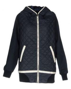 Куртка F**K PROJECT. Цвет: темно-синий