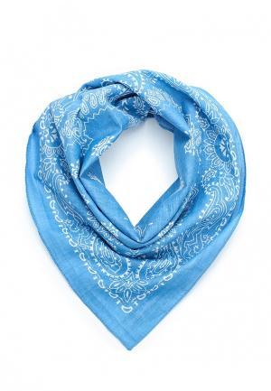 Платок Venera. Цвет: голубой