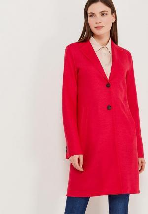 Пальто Marc OPolo O'Polo. Цвет: розовый