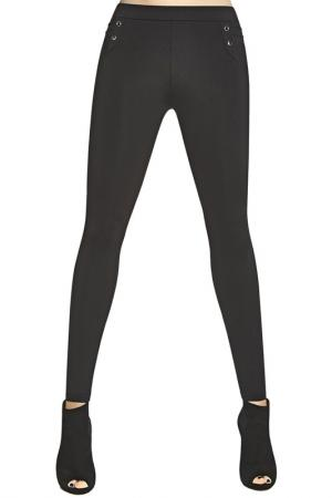 Leggings BAS BLEU. Цвет: black