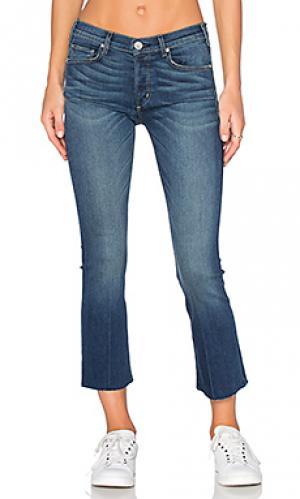 Расклёшенные джинсы gainsburg MCGUIRE. Цвет: none