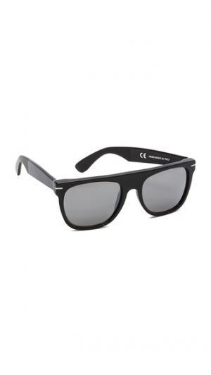 Солнцезащитные очки Triflect с плоским верхом Super Sunglasses