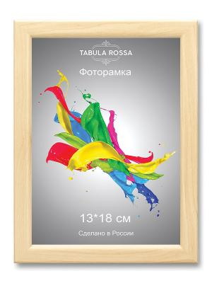 Фоторамка 13х18 №453 Tabula Rossa. Цвет: светло-бежевый