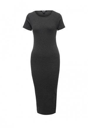 Платье Jennyfer. Цвет: серый