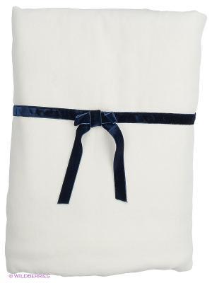 Одеяло детское MANAI. Цвет: белый