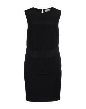 Короткое платье THAKOON ADDITION. Цвет: черный