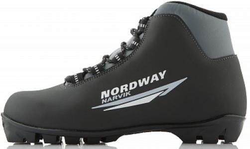 Ботинки для беговых лыж  Narvik Nordway