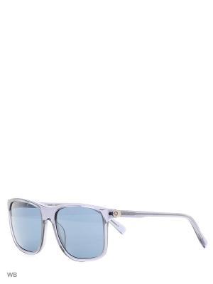 Солнцезащитные очки VL 1518 0003 PX1000 Vuarnet. Цвет: голубой, прозрачный
