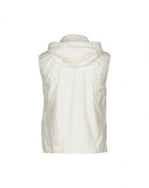 Куртка CALVARESI. Цвет: белый
