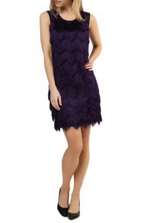 Платье Riani. Цвет: фиолетовый