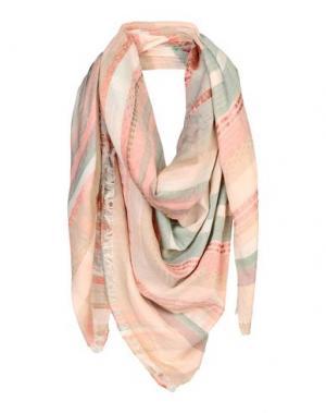 Платок MANILA GRACE. Цвет: розовый
