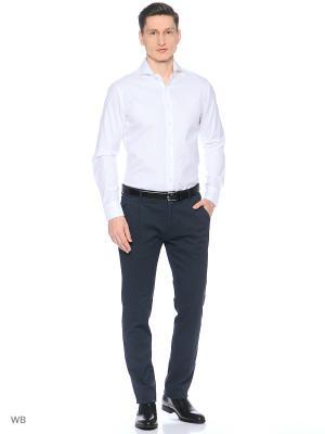 Рубашка - DUKE MANGO MAN. Цвет: белый, прозрачный