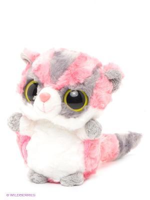 Игрушка AURORA. Цвет: розовый, белый