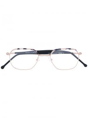 Francis glasses Kyme. Цвет: металлический