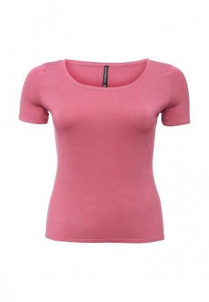Джемпер Bestia Donna. Цвет: розовый