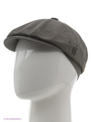 Кепка PILOT HEADWEAR COLLECTION. Цвет: хаки