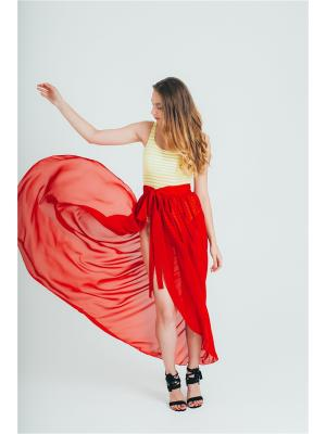 Пляжная юбка Krismarin