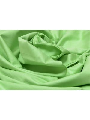 Наволочка БиоСон С 220x40 полисатин фисташка.. Цвет: зеленый