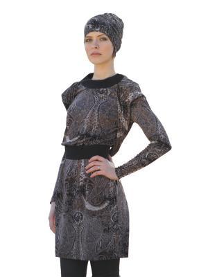 Платье Лучи Sahera Rahmani