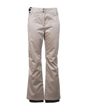 Лыжные брюки ROSSIGNOL. Цвет: бежевый