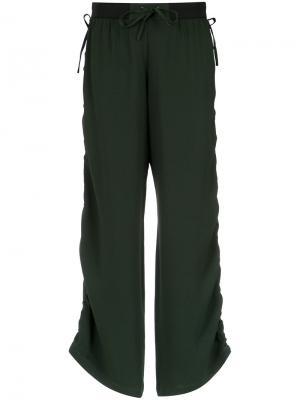 Sara wide leg trousers Uma | Raquel Davidowicz. Цвет: none
